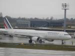 PW4090さんが、パリ オルリー空港で撮影したエールフランス航空 A321-111の航空フォト(写真)