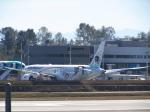 Thomas Pingさんが、ペインフィールド空港で撮影したアエロメヒコ航空 787-9の航空フォト(写真)