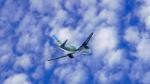 NAOTOさんが、羽田空港で撮影したAIR DO 767-381の航空フォト(写真)