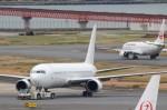 はるたかさんが、羽田空港で撮影した日本航空 767-346の航空フォト(写真)