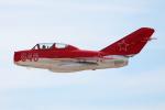 ネリス空軍基地 - Nellis Air Force Base [LSV/KLSV]で撮影されたアメリカ個人所有 - United States Citizen Ownershipの航空機写真