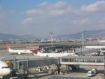 JAA DC-8さんが、伊丹空港で撮影した日本航空 MD-87 (DC-9-87)の航空フォト(写真)