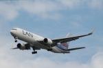 だいすけさんが、ジョン・F・ケネディ国際空港で撮影したラン航空 767-316/ERの航空フォト(写真)
