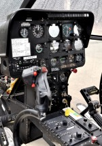 チャーリーマイクさんが、鹿屋航空基地で撮影した海上自衛隊 OH-6DAの航空フォト(写真)