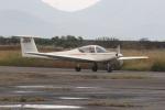 ショウさんが、岡南飛行場で撮影した日本個人所有 Taifun 17Eの航空フォト(写真)