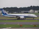 ken1☆MYJさんが、成田国際空港で撮影した全日空 777-381/ERの航空フォト(写真)