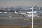 ジャンクさんが、羽田空港で撮影した日本航空 767-346の航空フォト(写真)