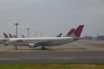 JA8037さんが、羽田空港で撮影した日本航空 A300B4-622Rの航空フォト(写真)