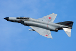 Tomo-Papaさんが、茨城空港で撮影した航空自衛隊 F-4EJ Kai Phantom IIの航空フォト(写真)