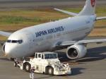 SUIKENさんが、羽田空港で撮影した日本航空 737-846の航空フォト(写真)