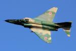 YAMMARさんが、茨城空港で撮影した航空自衛隊 RF-4E Phantom IIの航空フォト(写真)