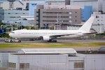 sumiさんが、羽田空港で撮影した日本航空 767-346の航空フォト(写真)