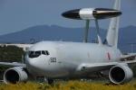 isiさんが、浜松基地で撮影した航空自衛隊 E-767 (767-27C/ER)の航空フォト(写真)