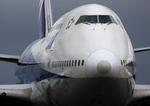 y_ryuさんが、福岡空港で撮影した全日空 747-481(D)の航空フォト(写真)