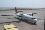 YANJIEさんが、金門空港で撮影したトランスアジア航空 ATR-72-600の航空フォト(写真)