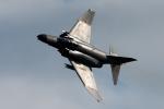 YAMMARさんが、茨城空港で撮影した航空自衛隊 F-4EJ Kai Phantom IIの航空フォト(写真)