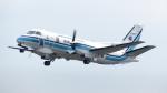 誘喜さんが、鹿児島空港で撮影した海上保安庁 340B/Plus SAR-200の航空フォト(写真)