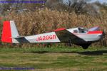 Chofu Spotter Ariaさんが、大利根飛行場で撮影した個人所有 SF-25B Falkeの航空フォト(写真)