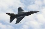 Koenig117さんが、岐阜基地で撮影したアメリカ空軍 F-16CM-50-CF Fighting Falconの航空フォト(写真)