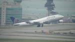 keikei123さんが、香港国際空港で撮影したユナイテッド航空 747-422の航空フォト(写真)