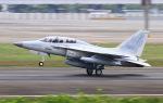 Eric Chenさんが、高雄国際空港で撮影したフィリピン空軍 FA-50 Golden Eagleの航空フォト(写真)