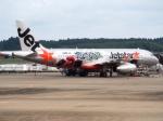 ken1☆MYJさんが、成田国際空港で撮影したジェットスター・ジャパン A320-232の航空フォト(写真)