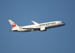 new_2106さんが、羽田空港で撮影した日本航空 787-846の航空フォト(写真)