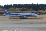 ダービーさんが、成田国際空港で撮影した全日空 767-381/ERの航空フォト(写真)