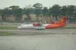 krozさんが、シンガポール・チャンギ国際空港で撮影したファイアフライ航空 ATR-72-500 (ATR-72-212A)の航空フォト(写真)