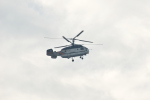 kon chanさんが、那覇空港で撮影したアカギヘリコプター Ka-32A11BCの航空フォト(写真)