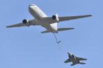 ばとさんが、岐阜基地で撮影した航空自衛隊 KC-767J (767-2FK/ER)の航空フォト(写真)