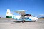 kohei787さんが、カシディー国際空港で撮影したエア・キリバチ Y-12の航空フォト(写真)