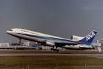 Yossy96さんが、伊丹空港で撮影した全日空 L-1011-385-1 TriStar 1の航空フォト(写真)