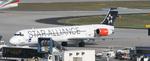 フランクフルト国際空港 - Frankfurt Airport [FRA/EDDF]で撮影されたスカンジナビア航空 - Scandinavian Airlines System [SK/SAS]の航空機写真