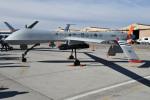チャッピー・シミズさんが、ネリス空軍基地で撮影したアメリカ空軍 MQ-1 Predator/Gray Eagleの航空フォト(写真)