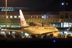 M.Mさんが、松山空港で撮影した日本航空 737-846の航空フォト(写真)