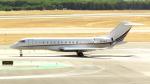 誘喜さんが、マドリード・バラハス国際空港で撮影したネットジェット・インターナショナル BD-700-1A10 Global 6000の航空フォト(写真)