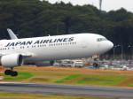 十六夜 NWAさんが、成田国際空港で撮影した日本航空 767-346/ERの航空フォト(写真)