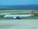 TUILANYAKSUさんが、那覇空港で撮影したトランスアジア航空 A321-131の航空フォト(写真)