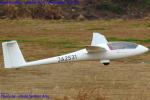 Chofu Spotter Ariaさんが、読売加須滑空場で撮影した学生航空連盟 Discus bの航空フォト(写真)
