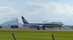 koj-rjfk_airさんが、鹿児島空港で撮影した全日空 767-381の航空フォト(写真)