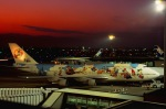 Yossy96さんが、伊丹空港で撮影した日本航空 747-146B/SR/SUDの航空フォト(写真)
