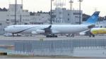 誘喜さんが、成田国際空港で撮影したイラン・イスラム共和国政府 A340-313Xの航空フォト(写真)