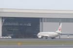 さとさとさんが、那覇空港で撮影した日本トランスオーシャン航空 737-4Q3の航空フォト(写真)