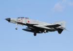 長月ぽっぷさんが、岐阜基地で撮影した航空自衛隊 F-4EJ Phantom IIの航空フォト(写真)