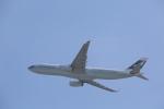 Fly Yokotayaさんが、香港国際空港で撮影したキャセイパシフィック航空 A330-343Xの航空フォト(写真)