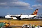 まいけるさんが、シドニー国際空港で撮影したタイガーエア・オーストラリア A320-232の航空フォト(写真)