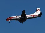 jp arrowさんが、岐阜基地で撮影した航空自衛隊 YS-11A-218FCの航空フォト(写真)