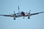 ja0hleさんが、岐阜基地で撮影した航空自衛隊 YS-11A-218EAの航空フォト(写真)