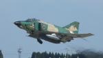toshirouさんが、新田原基地で撮影した航空自衛隊 RF-4E Phantom IIの航空フォト(写真)
